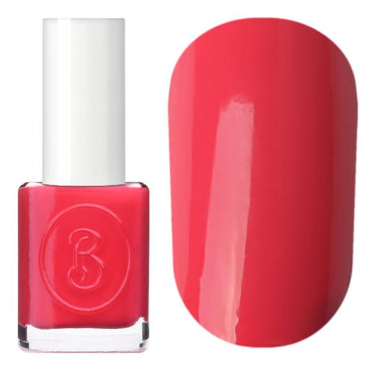 Дышащий лак для ногтей Classic 15мл: 14 Coral Beads дышащий лак для ногтей classic 15мл 34 diamond field