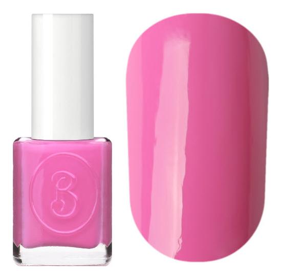 Дышащий лак для ногтей Classic 15мл: 15 Pink Ice Cream