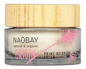 Ночной восстанавливающий крем для лица Origin Prime Recovery Cream 50мл naobay hydraplus cream