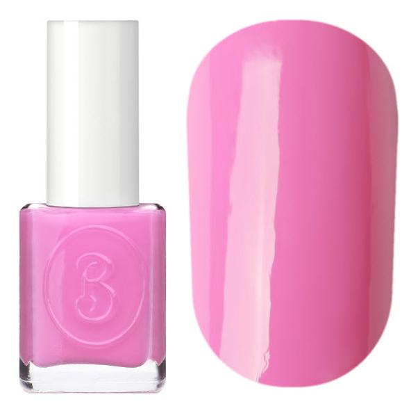 Дышащий лак для ногтей Classic 15мл: 16 Light Pink дышащий лак для ногтей classic 15мл 34 diamond field