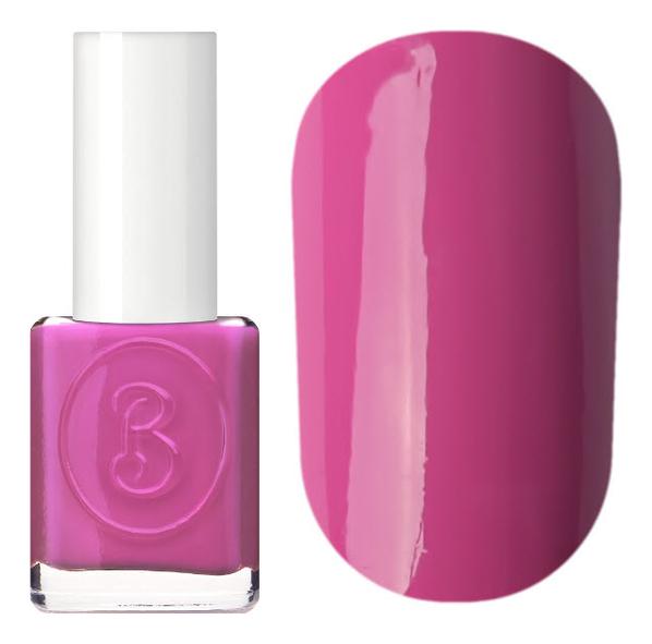 Дышащий лак для ногтей Classic 15мл: 17 Romantic Pink