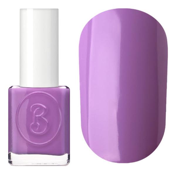 Дышащий лак для ногтей Classic 15мл: 18 Light Violet, BERENICE  - Купить