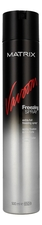 MATRIX Лак для волос Vavoom Freezing Spray Extra-Full 500мл
