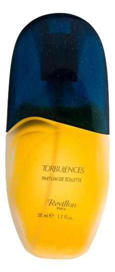 Купить Revillon Turbulences (современное издание): парфюмерная вода 100мл
