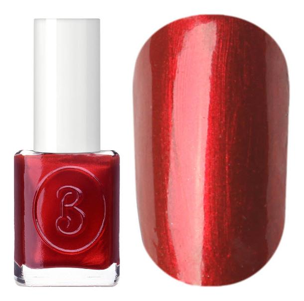 Дышащий лак для ногтей Classic 15мл: 28 Red Fire дышащий лак для ногтей classic 15мл 34 diamond field