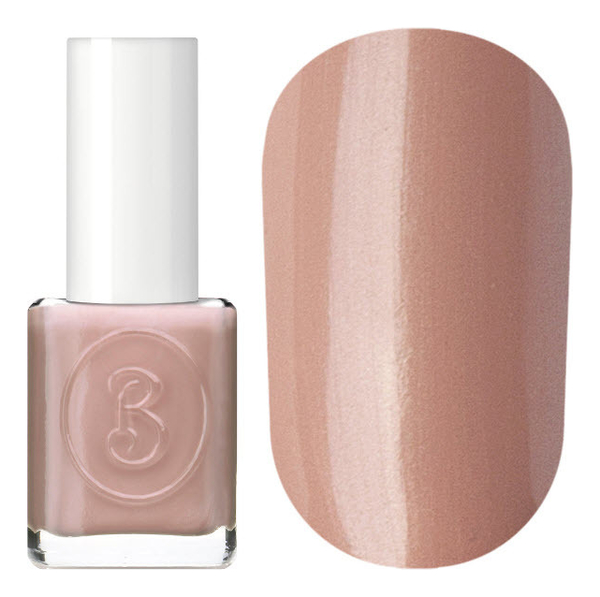 Дышащий лак для ногтей Classic 15мл: 32 Cocoa дышащий лак для ногтей classic 15мл 34 diamond field
