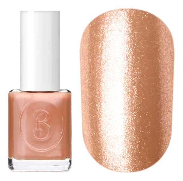 Дышащий лак для ногтей Extravaganza 15мл: 37 Sparkle