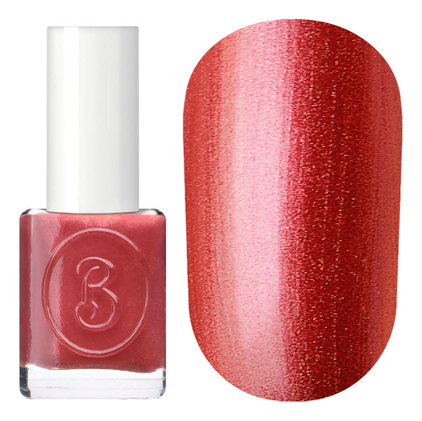 Дышащий лак для ногтей Extravaganza 15мл: 38 Luxury Dress