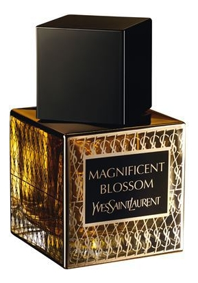 Фото - YSL Magnificent Blossom: парфюмерная вода 80мл ysl exquisite musk парфюмерная вода 80мл