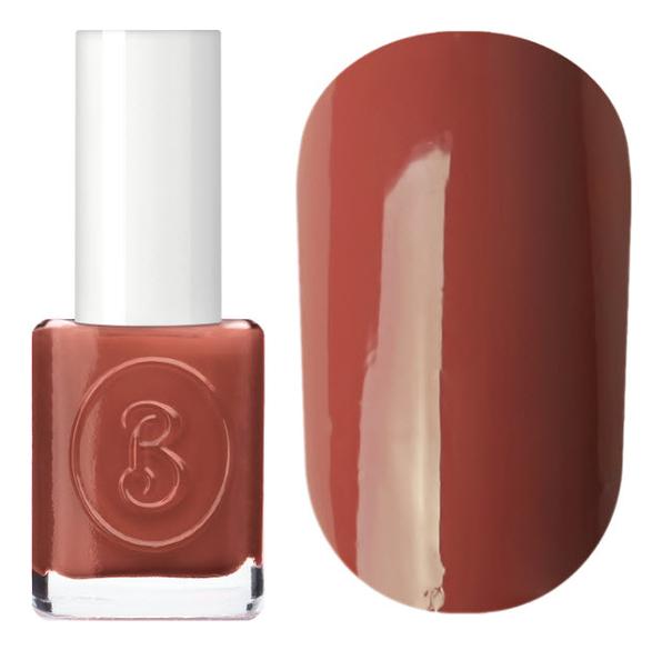 Купить Дышащий лак для ногтей Berry Season 15мл: 60 Gooseberry, BERENICE