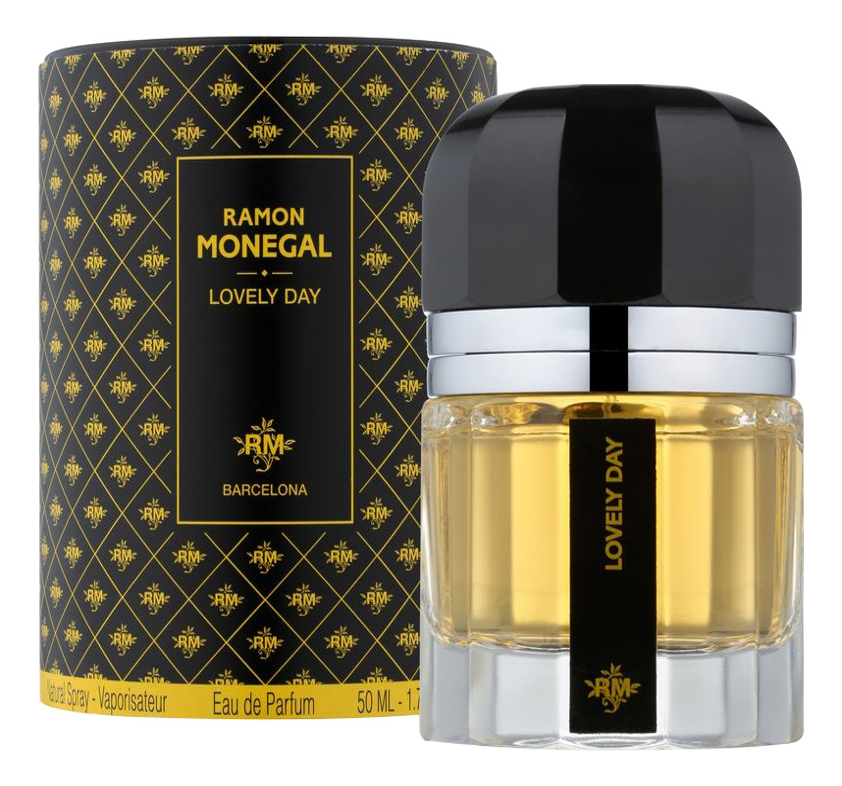 Купить Mon Patchouly: парфюмерная вода 50мл, Ramon Monegal