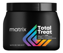 MATRIX Крем-маска для волос Total Results Pro Solutionist Total Treat Mask 500мл