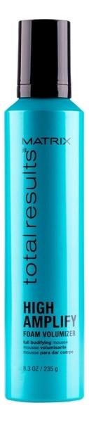 Мусс для придания объема волосам Total Results High Amplify Foam Volumizer 250мл недорого