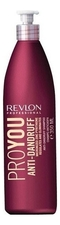 Revlon Professional Шампунь против перхоти Pro You Anti-Dandruff 350мл