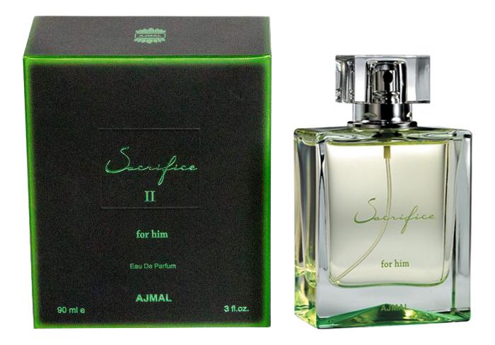 Купить Sacrifice II For Him: парфюмерная вода 90мл, Ajmal