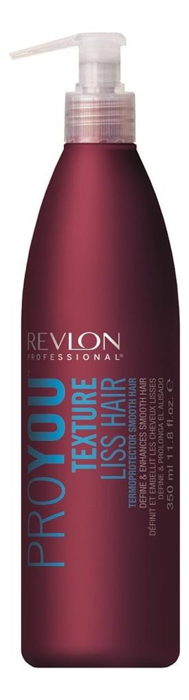 Средство для выпрямления волос Pro You Texture Liss Hair 350мл шампуни для выпрямления волос купить