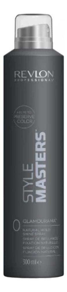 Спрей блеск для волос Style Masters Shine Spray Glamourama 300мл