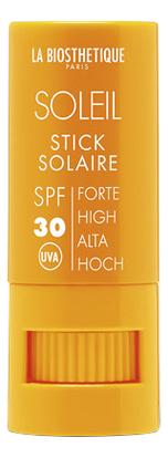 цена на Водостойкий стик для защиты чувствительных участков кожи Soleil Stick Solaire SPF30 8г