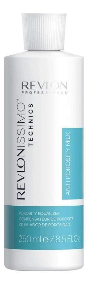 Молочко для волос Revlonissimo Anti Porosity Milk 250мл