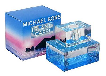 Michael Kors Island Capri: парфюмерная вода 50мл michael kors island парфюмерная вода 100мл