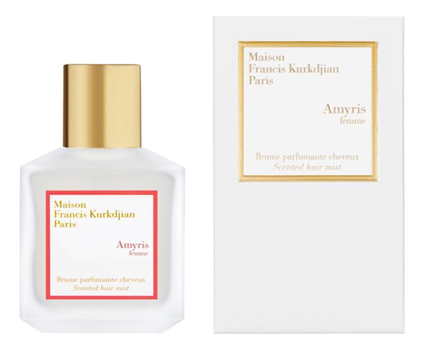 Купить Francis Kurkdjian Amyris Femme: дымка для волос 70мл