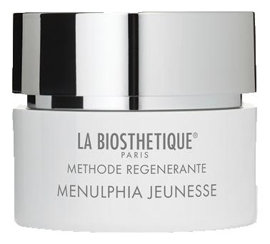 Регенерирующий крем для лица Methode Regenerante Menulphia Jeunesse 50мл