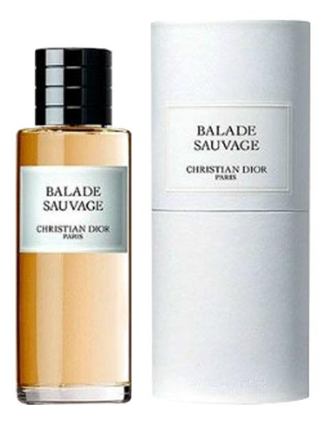 Balade Sauvage: парфюмерная вода 125мл