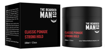 The Bearded Man Company Помада для волос Classic Pomade