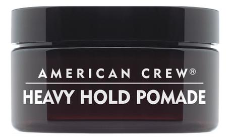 Купить Помада для укладки волос Heavy Hold Pomade 85г, American Crew