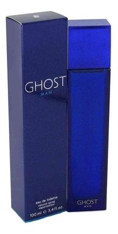 Купить Men: туалетная вода 100мл, Ghost