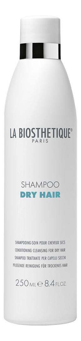 Купить Мягко очищающий шампунь для сухих волос Shampoo Dry Hair: Шампунь 250мл, La Biosthetique