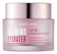 Осветляющий крем для лица Muse Vera The Mimo Hydrater 50мл недорого