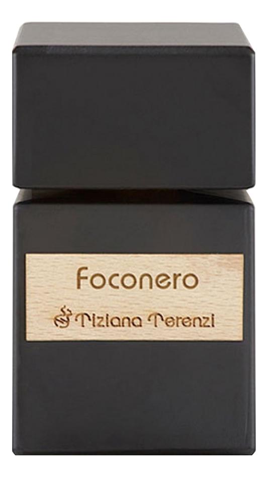 Tiziana Terenzi Foconero: духи 100мл тестер