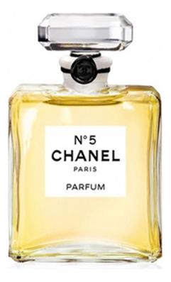 Chanel No5 Parfum Винтаж: духи 7мл тестер