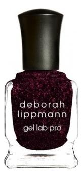 Фото - Лак для ногтей Gel Lab Pro Color 15мл: Crimson And Clover лак для ногтей gel lab pro color 15мл a wink and a smile
