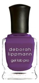 Лак для ногтей Creme 15мл: After The Glow deborah lippmann take the a train лак для ногтей 15 мл