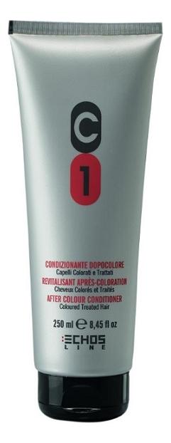 Кондиционер для волос после окрашивания нейтральный PH Classic 1 Colour Care Treatment С1 After Colour Conditioner 250мл фото