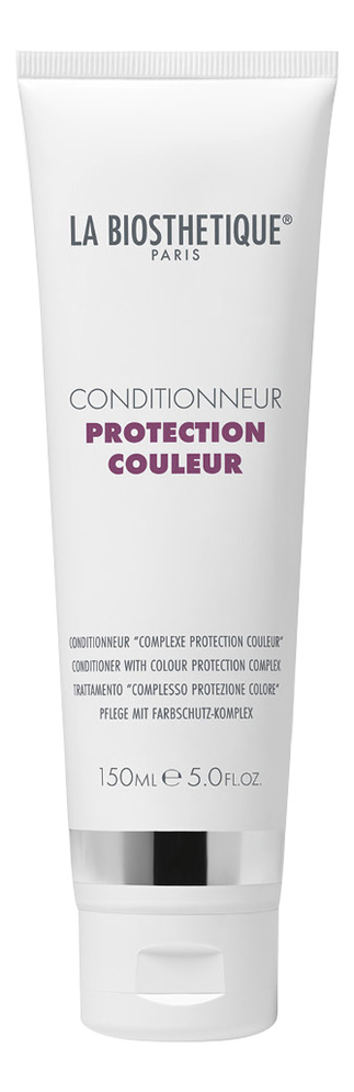 Купить Кондиционер для окрашенных волос Conditioner Protection Couleur: Кондиционер 150мл, La Biosthetique