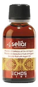 Флюид для волос Seliar Beauty Fluid: Флюид 30мл флюид для волос more inside relaxing mosturizing fluid флюид 125мл