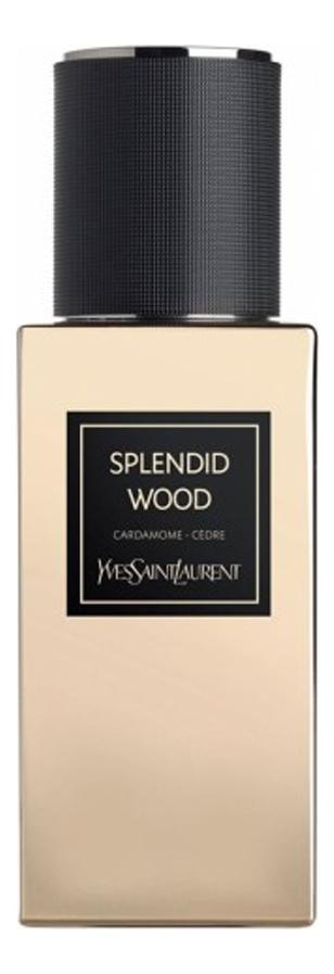 Splendid Wood (Le Vestiaire Des Parfums): парфюмерная вода 75мл тестер le cercle des parfumeurs createurs la dame blanche парфюмерная вода 75мл