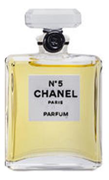 Chanel No5 Parfum Винтаж: духи 15мл тестер yohji senses духи 15мл