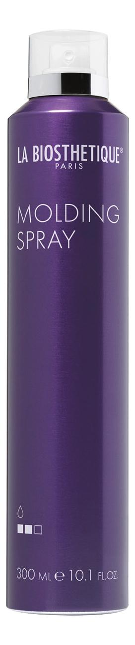 Моделирующий лак для волос сильной фиксации Molding Spray 300мл недорого