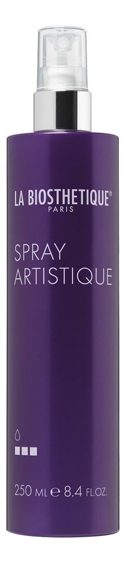 Неаэрозольный лак для волос экстрасильной фиксации Spray Artistique 250мл недорого