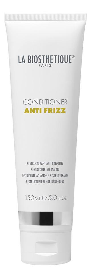 Кондиционер для непослушных и вьющихся волос Conditioner Anti Frizz: Кондиционер 150мл