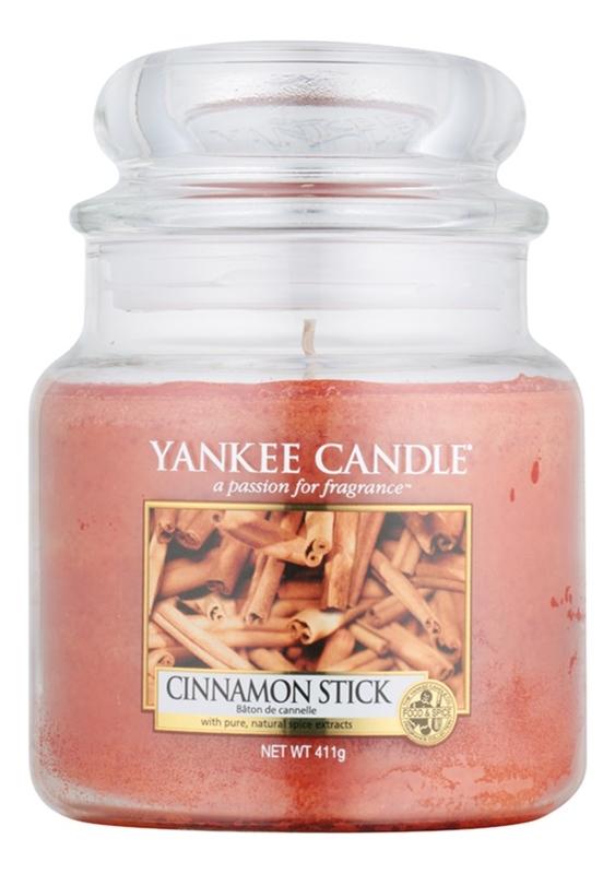 Ароматическая свеча Cinnamon Stick: Свеча 411г ароматическая свеча vibrant saffron свеча 411г