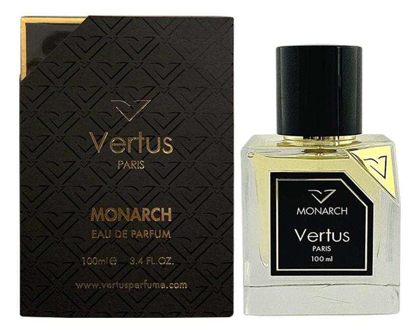 Купить Monarch: парфюмерная вода 100мл, Vertus
