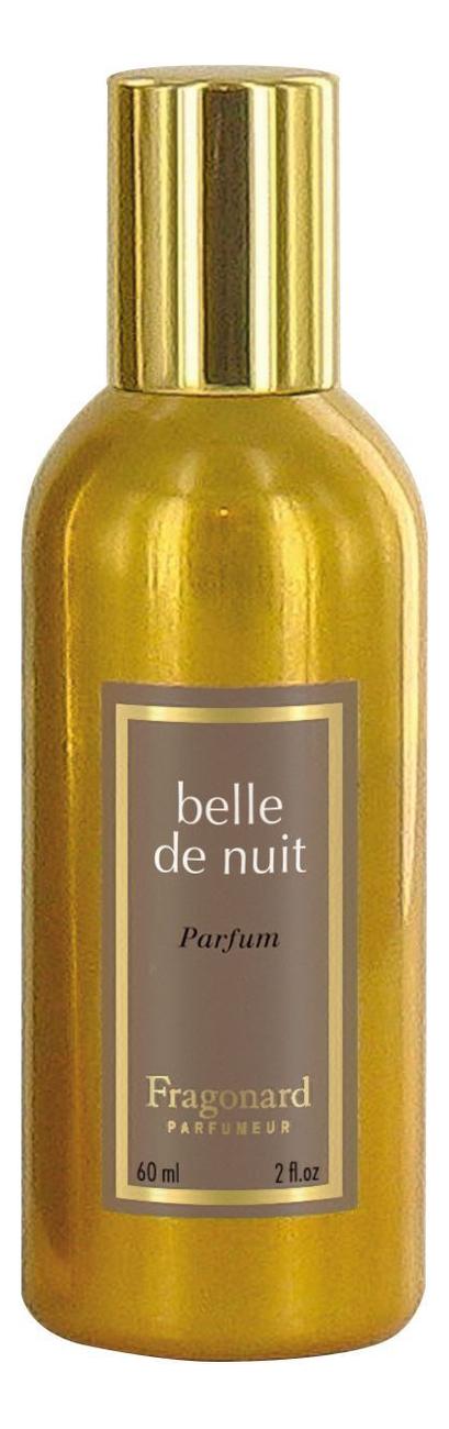 Купить Fragonard Belle de Nuit Parfum: духи 120мл