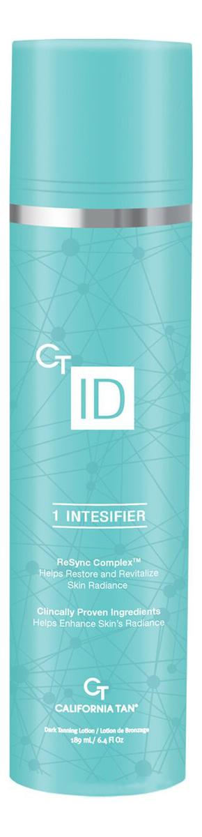 Купить Крем для загара в солярии Ct Id 1 Intensifier: Крем 189мл, California Tan