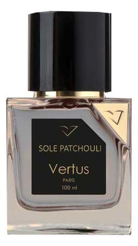 Vertus Sole Patchouli: парфюмерная вода 100мл недорого
