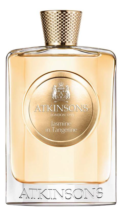 Atkinsons Jasmine In Tangerine: парфюмерная вода 2мл atkinsons my fair lily парфюмерная вода 2мл